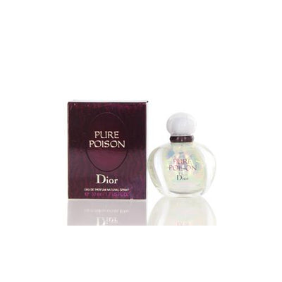 PURE POISON CH.DIOR EDP SPRAY 1.7 OZ FOR WOMEN