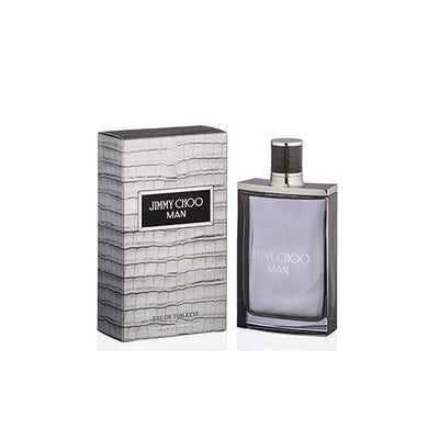 JIMMY CHOO MAN/JIMMY CHOO EDT SPRAY 3.3 OZ (M)