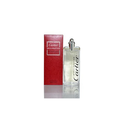 DECLARATION MEN CARTIER EDT SPRAY 3.4 OZ FOR MAN