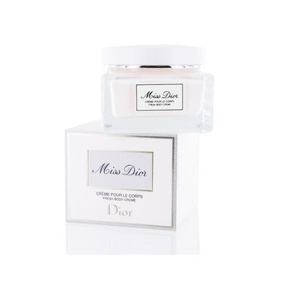 MISS DIOR CH.DIOR BODY CREAM 5.0 OZ (150 ML)  FOR WOMEN