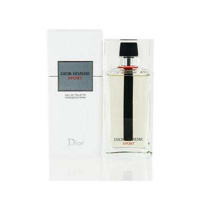 DIOR HOMME SPORT CH.DIOR EDT SPRAY 4.2 OZ (125 ML)  FOR MAN