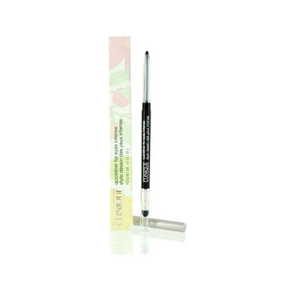 CLINIQUE QUICKLINER FOR EYES 09 INTENSE EBONY 0.01 OZ