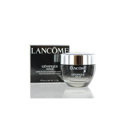 LANCOME/GENIFIQUE REPAIR YOUTH ACTIVATING NIGHT CREAM 1.7 OZ
