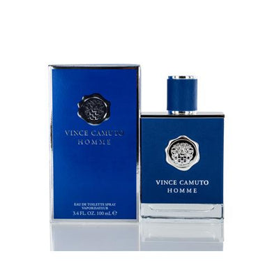 VINCE CAMUTO HOMME VINCE CAMUTO EDT SPRAY 3.4 OZ (100 ML) FOR MAN