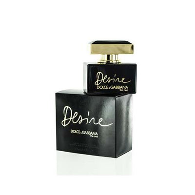 THE ONE DESIRE D&G EDP SPRAY INTENSE 1.0 OZ (30 ML) FOR WOMEN