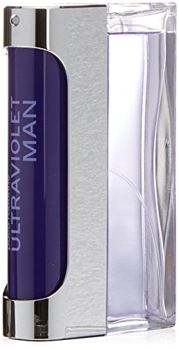 ULTRAVIOLET MAN/PACO RABANNE EDT SPRAY 3.3 OZ (M)