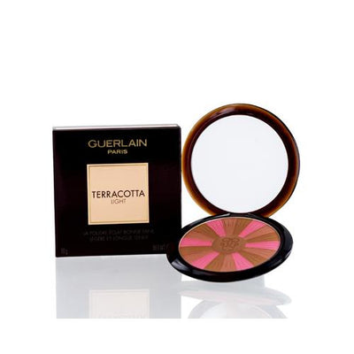 GUERLAIN TERRACOTTA LIGHT BRONZER COMPACT POWDER  (05) DEEP COOL 0.3 OZ
