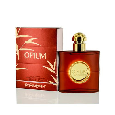 OPIUM/YSL EDT SPRAY 1.6 OZ (W)