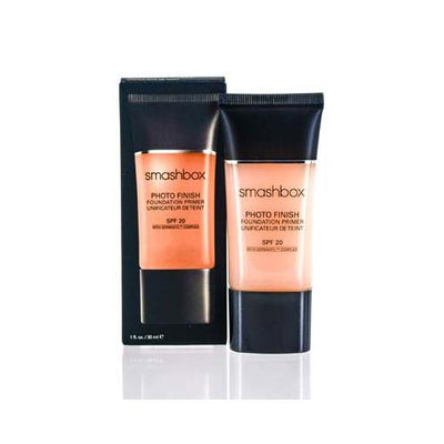 SMASHBOX PHOTO FINISH PROTECT SPF 20 PRIMER 1.0 OZ (30CML)