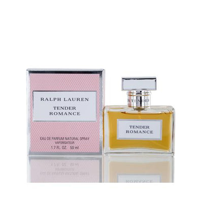TENDER ROMANCE RALPH LAUREN EDP SPRAY 1.7 OZ (50 ML) FOR WOMEN