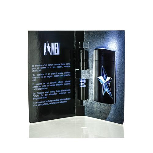 Angel Menthierry Mugler Edt Spray Vial 12 Ml M Fragrance Passion