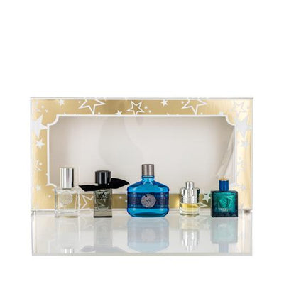 MINI SET ASSORTED FRAGRANCES FOR MAN