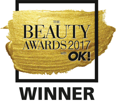 Feather & Down Pillow Spray wins 2017 Beauty Award with OK!