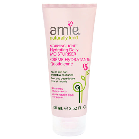 Amie Morning Light Hydrating Daily Moisturiser 100ml