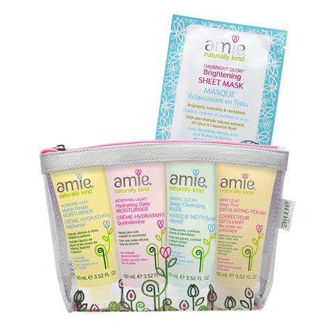 Amie Beautiful You - Gift Set