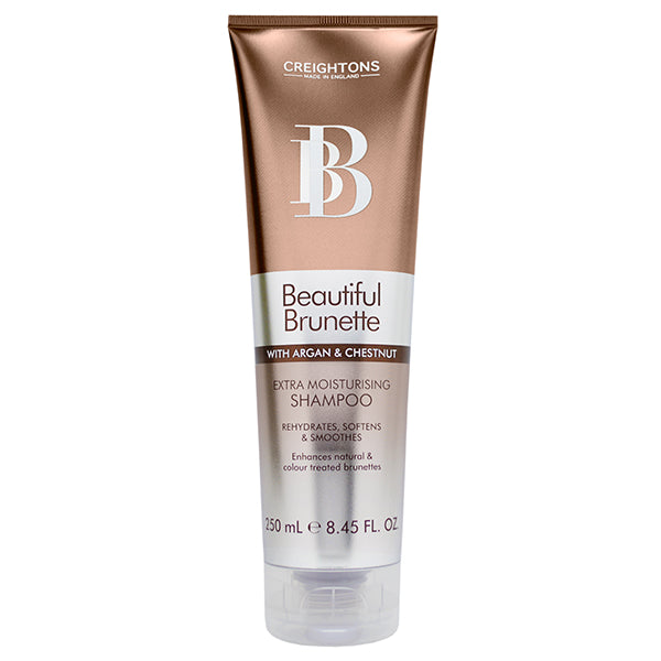 Beautiful Brunette Extra Moisturising Shampoo 250ml
