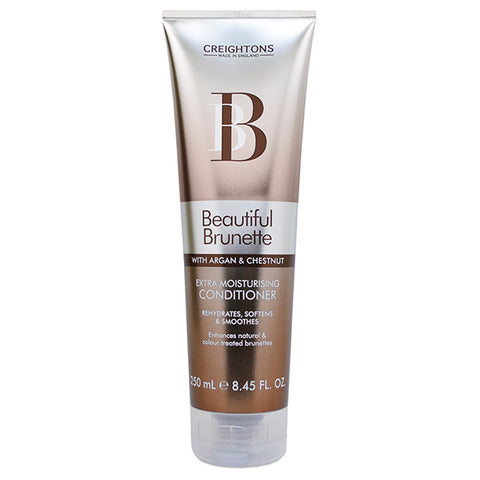 Beautiful Brunette Extra Moisturising Conditioner 250ml