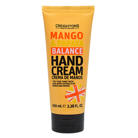 Mango & Papaya Balance Hand Cream 100ml