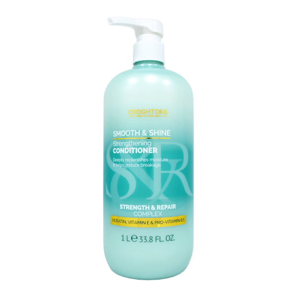 Creightons Strength & Repair Strengthening Conditioner 1L