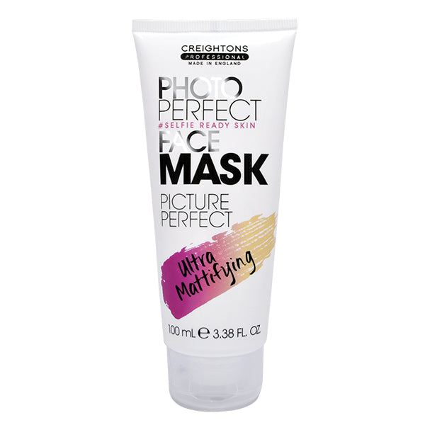 Photo Perfect Ultra Mattifying Face Mask 100ml