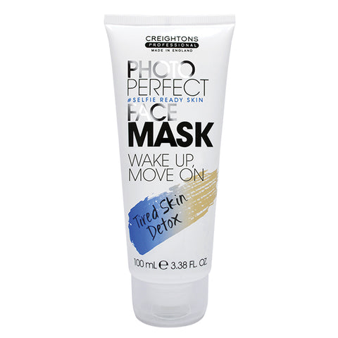 Photo Perfect Tired Skin Detox Face Mask 100ml