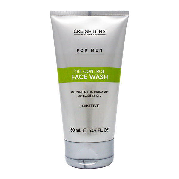 Creightons For Men Oil Control Face Wash 150ml