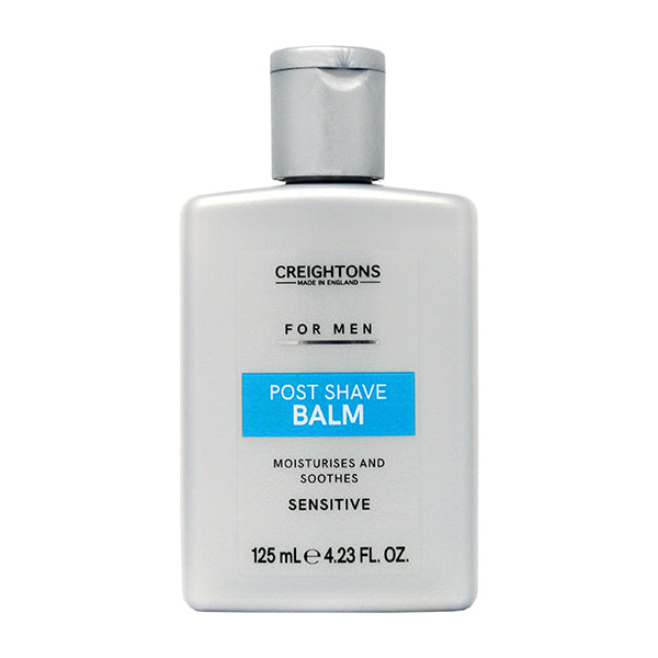 Creightons For Men Post Shave Balm 125ml