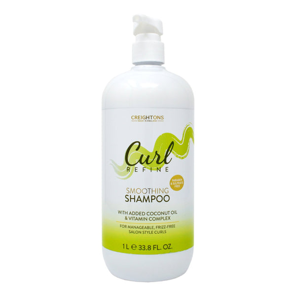 Creightons Curl Refine Smoothing Shampoo 1L