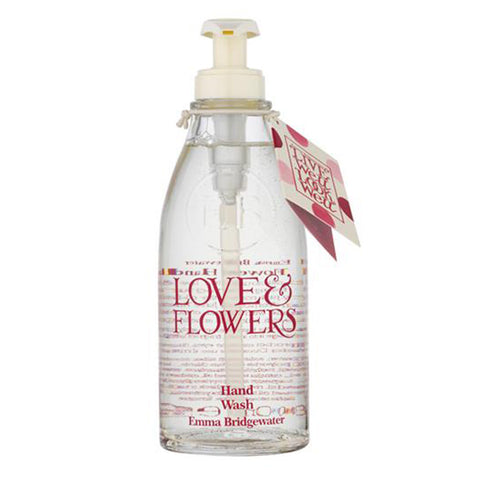 Emma Bridgewater Love & Flowers Hand Wash