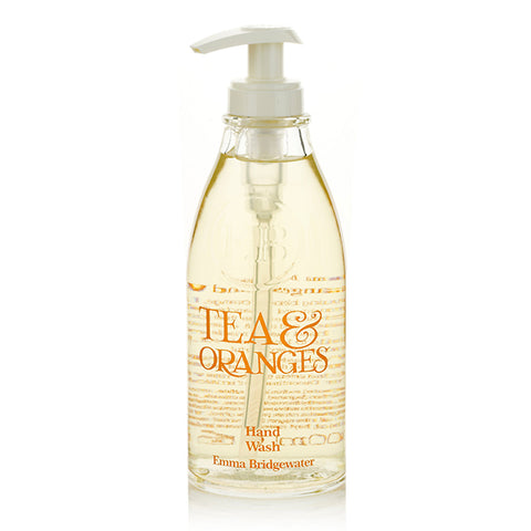 Emma Bridgewater Tea & Oranges Hand Wash