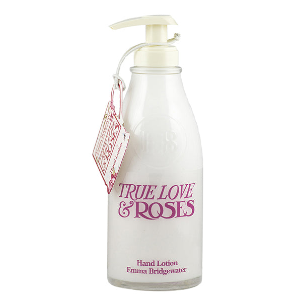 Emma Bridgewater True Love & Roses Hand Lotion 300ml