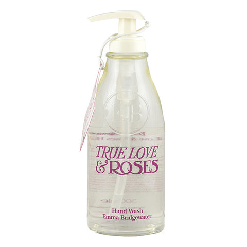 Emma Bridgewater True Love & Roses Hand Wash