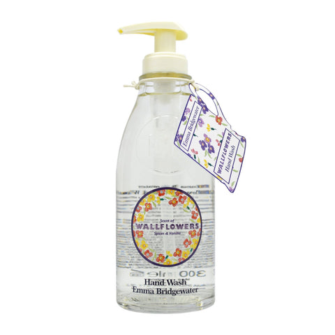 Emma Bridgewater Wallflowers Hand Wash 300ml