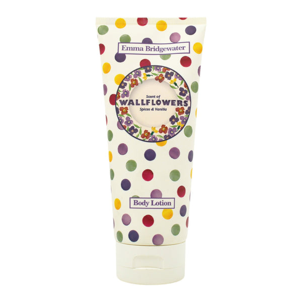 Emma Bridgewater Wallflowers Body Lotion 200ml