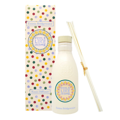 Emma Bridgewater Feels Like Home Room Diffuser 200ml