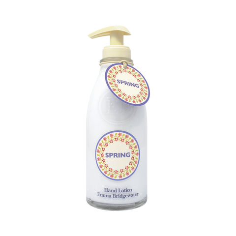 Emma Bridgewater Spring Hand Lotion 300ml