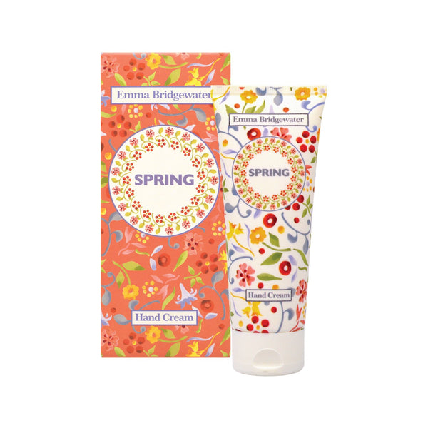 Emma Bridgewater Spring Hand Cream 75ml