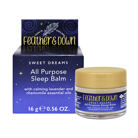 Feather & Down Sweet Dreams All Purpose Sleep Balm 16g