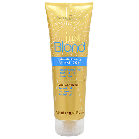 Just Blond Extra Moisturising Shampoo 250ml