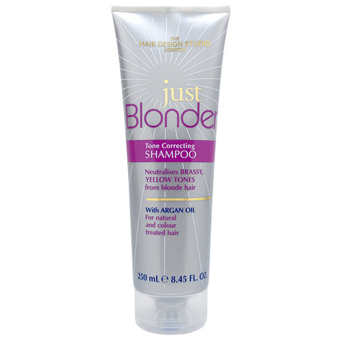 Just Blonder Tone Correcting Shampoo 250ml