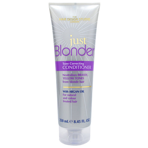 Just Blonder Tone Correcting Conditioner 250ml