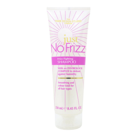 Just No Frizz Frizz Fighting Shampoo 250ml