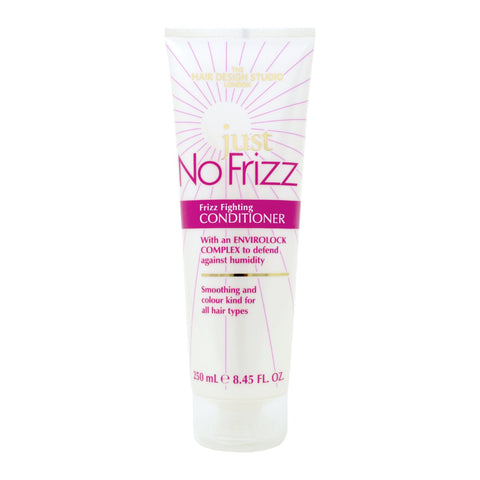Just No Frizz Frizz Fighting Conditioner 250ml