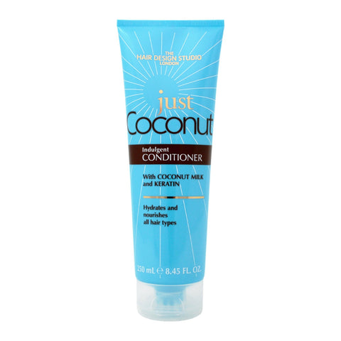 Just Coconut Indulgent Conditioner 250ml