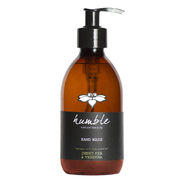 Humble Natural Beauty Sweet Pea & Verbena Hand Wash 285ml