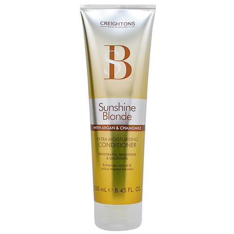 Sunshine Blonde Extra Moisturising Conditioner 250ml