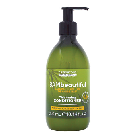 Bambeautiful Hair Thickening Conditioner 300ml