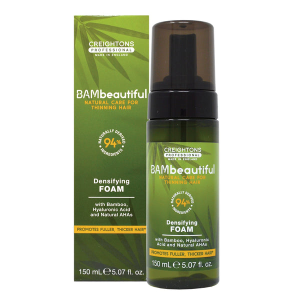 Bambeautiful Densifying Foam 150ml