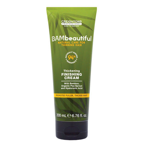 Bambeautiful Hair Thickening Finishing Cream 200ml