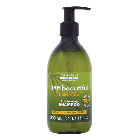 Bambeautiful Hair Thickening Shampoo 300ml